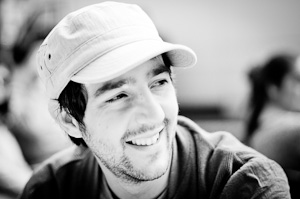 Olivier Hoffschir - Portrait