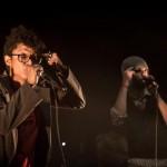 Telerama Dub Festival - le 104 - Paris - 2012