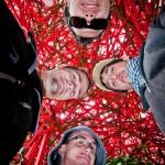 f/4 crew in Brussels