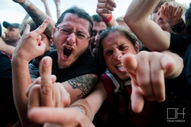 Motorhead Fans