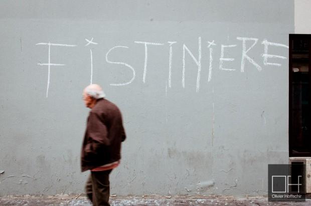 La Fistinière - Graf