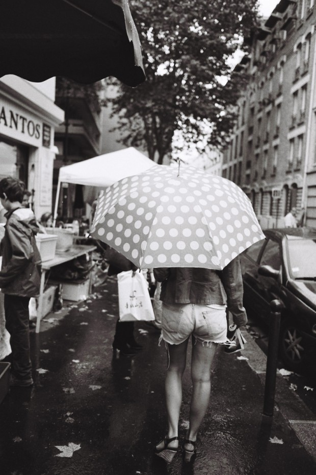 Brocante Voltaire - Paris