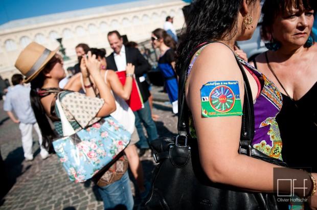 Paris Rom Pride