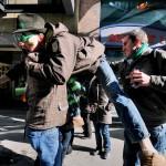 St-Patrick Parade