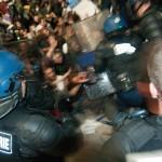 Occupy La Défense