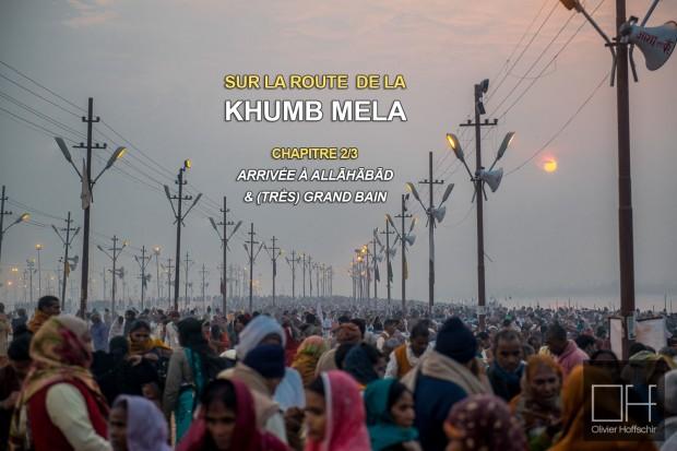Inde - Kumbh Mela